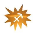 Sagittarius Horoscope icon