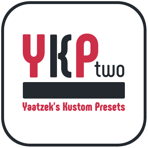YKP Two - for KLWP APK Cracked Download