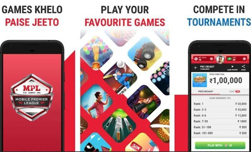 MPL Game screenshot 2