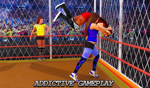 Girls Fighting:- Women Wrestling Championship 2018 1.0.2 {cheat hack gameplay apk mod resources generator} 2