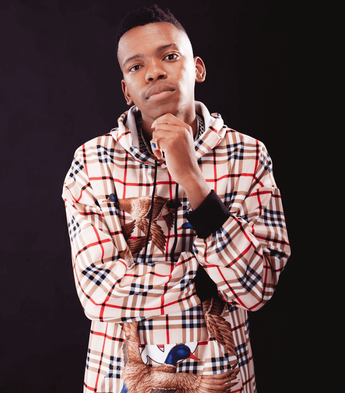 Zimbabwean star King 98 teams up with Davido, Nasty C and Diamond in hit collabos