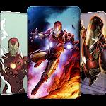 Iron Wallpapers 4K Art Pro Icon