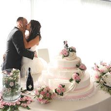 Wedding photographer Marco Traiani (marcotraiani). Photo of 24.08.2016