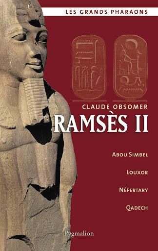 Obsomer Cl., Ramsès II, Pygmalion, Paris, 2012