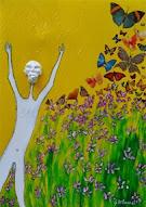 Dall'attualità al fantasy mostra personale di Giorgio De Cesario