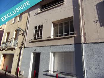 maison à Rivesaltes (66)