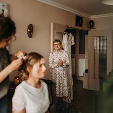 Свадебный фотограф Margarita Boulanger (awesomedream). Фотография от 16.11.2018
