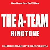 The A Team Ringtone