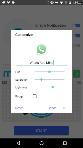 DO Multiple Space - Parallel Accounts & App Clone 2.18.32.0430 screenshots 2