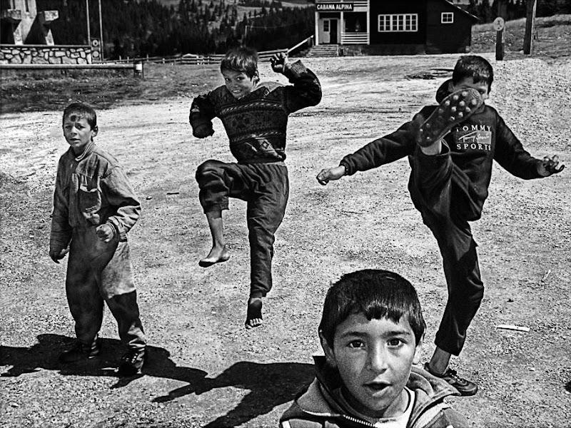Gitan childhood di paolo_scelfo