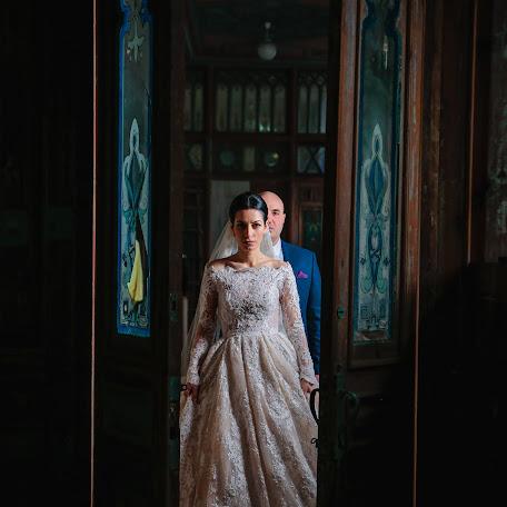 Wedding photographer Georgiy Takhokhov (taxox). Photo of 27.01.2018