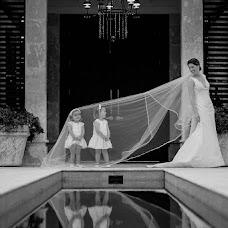 Fotograf ślubny Jesus Ochoa (jesusochoa). Zdjęcie z 12.03.2018