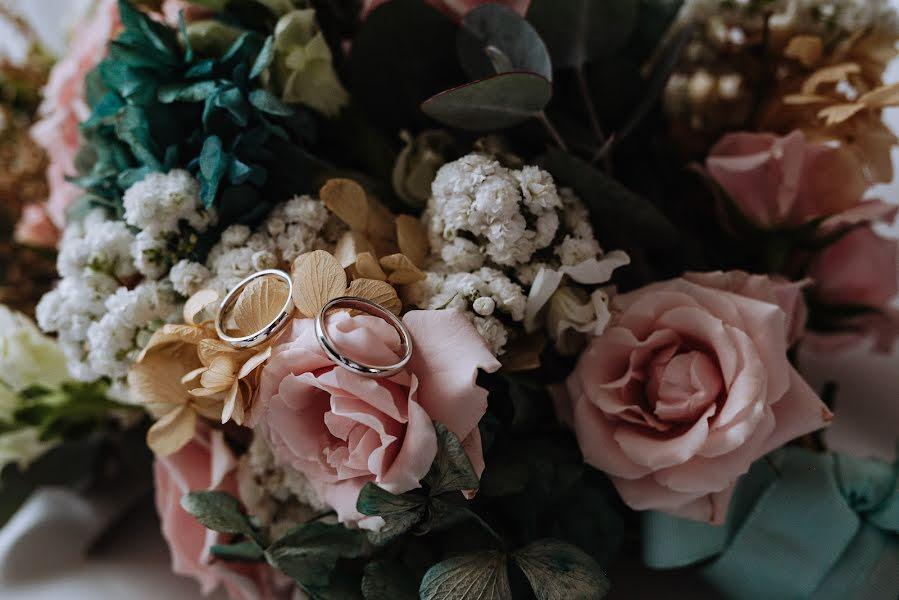 Wedding photographer Rodrigo Borthagaray (rodribm). Photo of 25.05.2019