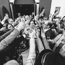 Wedding photographer Saulius Aliukonis (onedream). Photo of 13.02.2018
