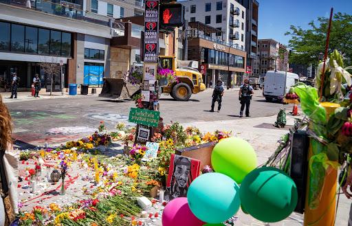 La Cultura de los Ataques Vehiculares  : Sobre el asesinato de Deona Marie Erickson