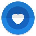 Pedometer and Fitness Tracker icon