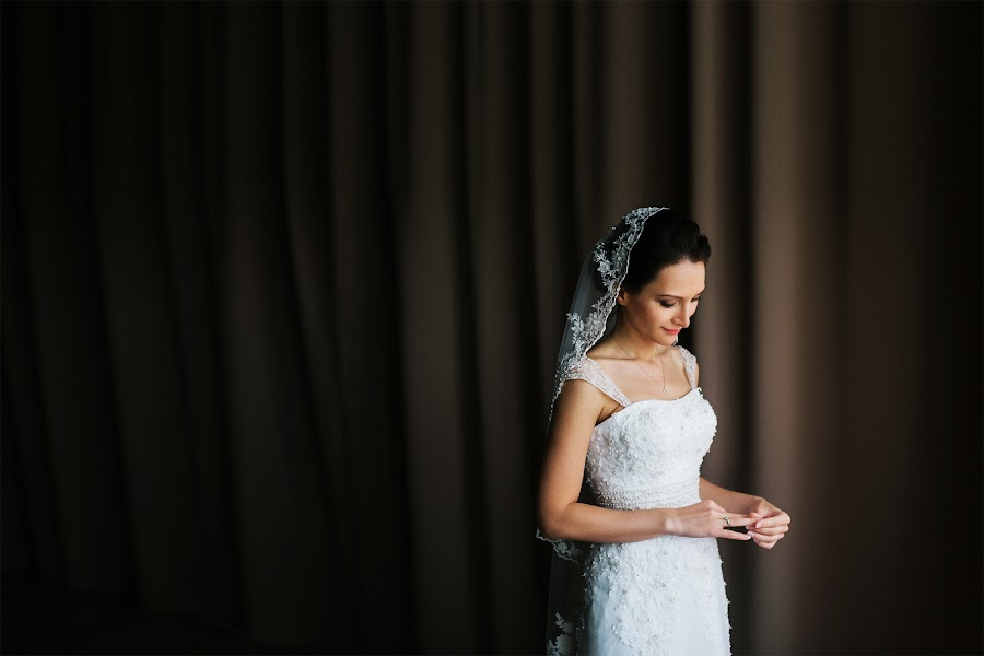 Wedding photographer Slava Semenov (ctapocta). Photo of 25.10.2015
