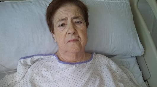 Muere la anciana que pidió el traslado de residencia para acercarse a su familia