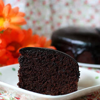 Steamed Chocolate Cake Recipes.