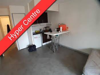 Studio 22,58 m2