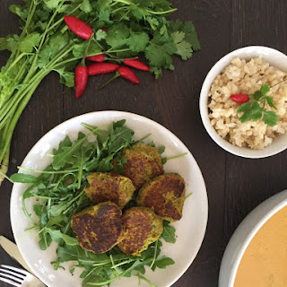 Chickpea Curry With Cashews Recipes