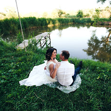 Wedding photographer Olga Kuksa (Kuksa). Photo of 23.07.2018
