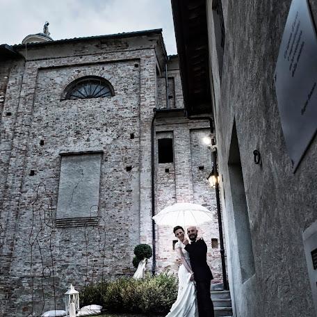 Fotografo di matrimoni Elisabetta Rosso (elisabettarosso). Foto del 28.08.2017