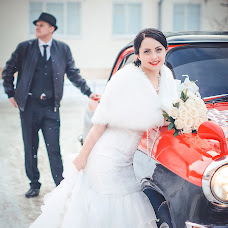 Wedding photographer Aleksey Maslovskiy (Masel). Photo of 14.04.2014