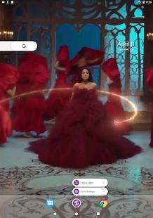 SuperWall Video Wallpaper Screenshot