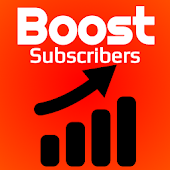 Increase Subscriber fast