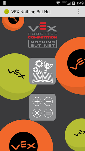 VEX Nothing But Net