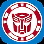 Transformers AR Guide icon