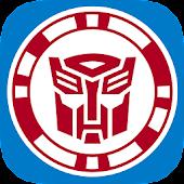 Transformers AR Guide