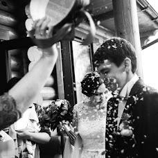 Wedding photographer Violetta Kuzmenko (Violett). Photo of 19.06.2014