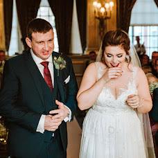 Wedding photographer Andrew Keher (keher). Photo of 25.01.2019