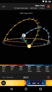 Sun Surveyor (Slunce a Měsíce) - náhled