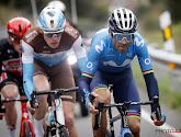 Movistar rekent op goede prestatie Alejandro Valverde in Strade Bianche, ex-winnaar Ronde van Vlaanderen kopman bij EF Education-Nippo