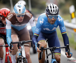 Movistar maakt selecties bekend voor Amstel Gold Race: Alejandro Valverde kopman bij de mannen, Annemiek van Vleuten bij de vrouwen