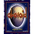 Logo of Boulder Obovoid Oak-Aged Oatmeal Stout
