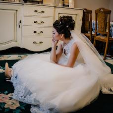 Wedding photographer Khristina Volos (xrystuk). Photo of 13.12.2016