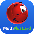 MultiPlusCard icon