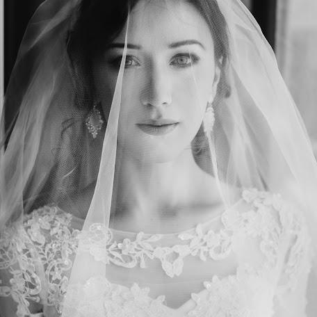 Wedding photographer Vera Polukarpikova (VeraKoketka). Photo of 21.10.2017