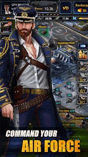 Air Force Fury screenshot
