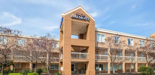 Fairfield Inn Detroit West/Canton