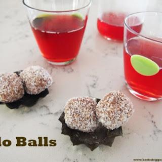 Milo Balls