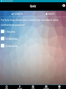 Download Exercise Erectile Dysfunction For PC Windows and Mac apk screenshot 10