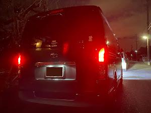 レジアスエースバンのカスタム事例画像 tack.n-rollさんの2020年12月08日22:10の投稿