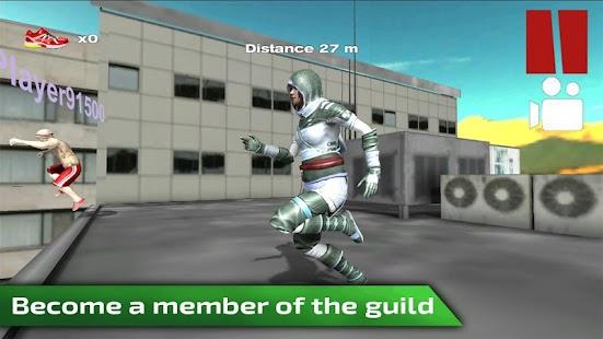 скачать на андроид симулятор паркура