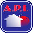 Logo de ARIEGE PYRENEES IMMOBILIER (API)