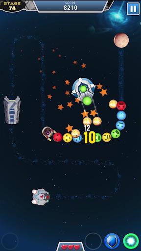 Space Block Buster screenshot 2
